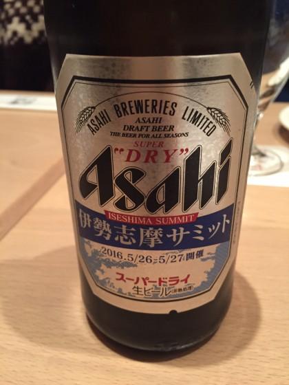 嵐の!?新年会、日本橋の「三重テラス」にて。