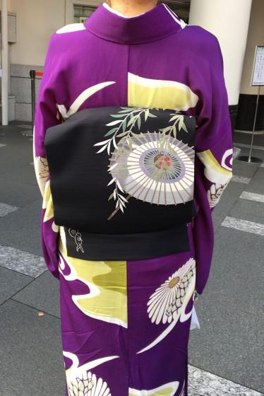 六月大歌舞伎を見に歌舞伎座へ