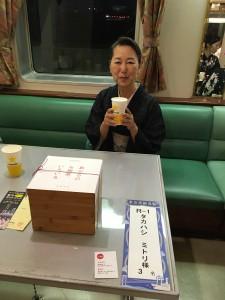 行ってきました!「東京湾納涼船」